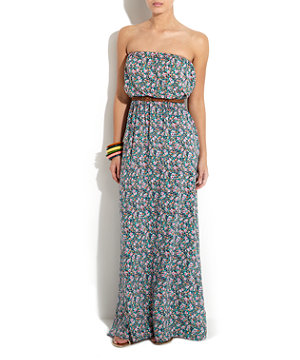 This Is What I Was Talking About: New Look Maxi Dresses – Into The ...