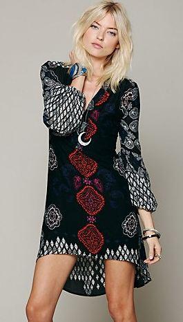 Peace Dress