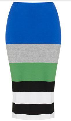 Skirt Colour