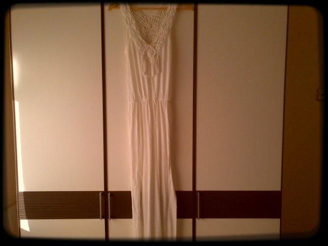 Maxi Dress RI 005