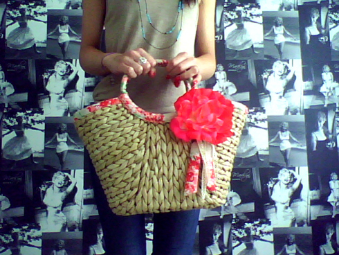 Basket Bag 2