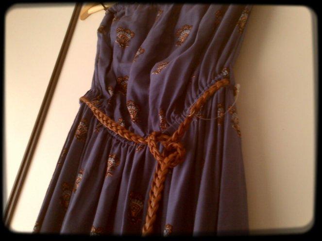 Maxi Dress 001