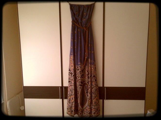 Maxi Dress 003