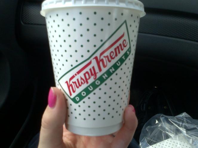 Krispy Kreme 006