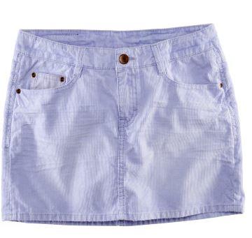 Skirt Purple