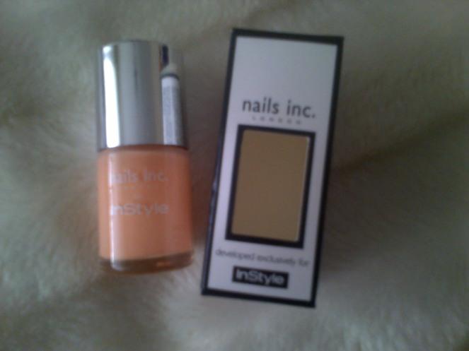 Nails 002