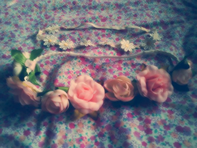Flower Crown 020