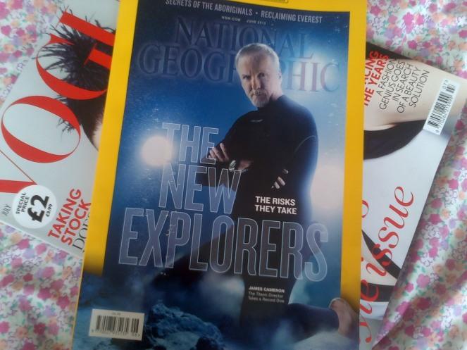 Magazine 003