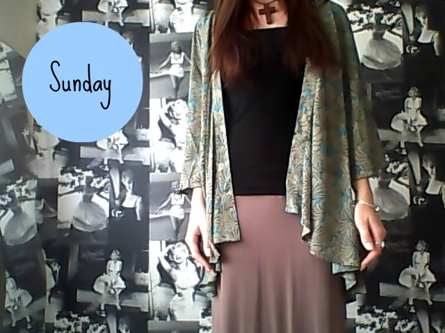 Sunday Dress