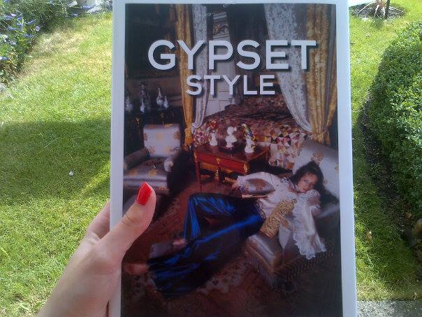 Gypset Book