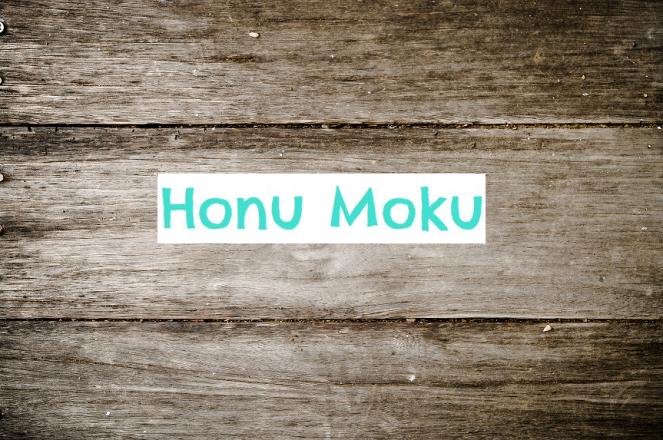 Honu Moku Logo