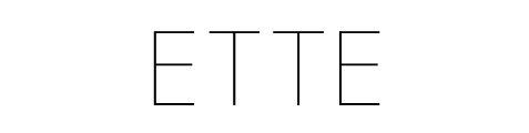 Ette Logo