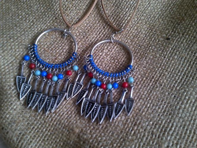 Earrings 028