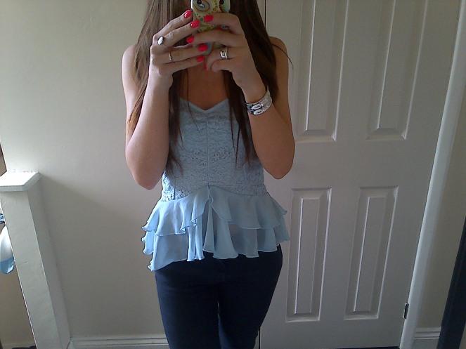 Skinny Jeans 001