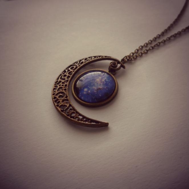 Moon Charm 2